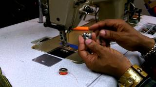 How To Master the Industrial Sewing Machine