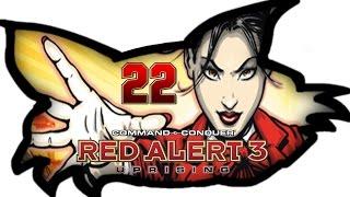 Command & Conquer Alarmstufe 3 Der Aufstand P22