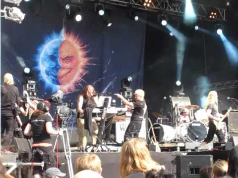 Tarot - Pyre of Gods (Live @ Tuska 2010)
