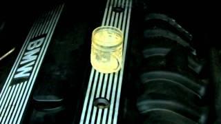 Пример работы двигателя BMW(, 2012-02-29T10:07:44.000Z)