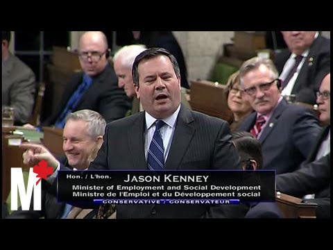 Brent Rathgeber vs. Jason Kenney on tax cuts