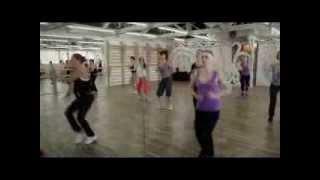 Профессиональная музыка для фитнеса. Dance Cardio Mix 50x50. 2013