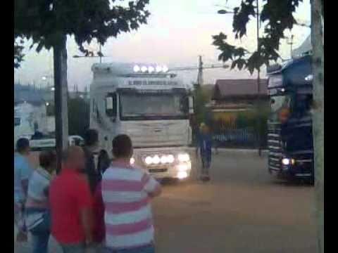 III Concentracion De Camiones CIduad De La Alhambra Atarfe (4 de Septiembre)  (8)