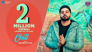 Chill (Official Video) | Karam Bajwa | Lovy Kahlon | Ravi Rbs …