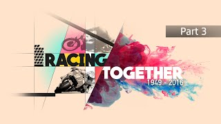 Racing Together - Rise of the Two-Strokes