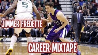 Jimmer Fredette Ultimate career highlight mixtape