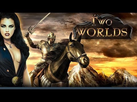 Two Worlds Xbox 360 Review | My All-Time Favorite Role Playing Game (RPG)