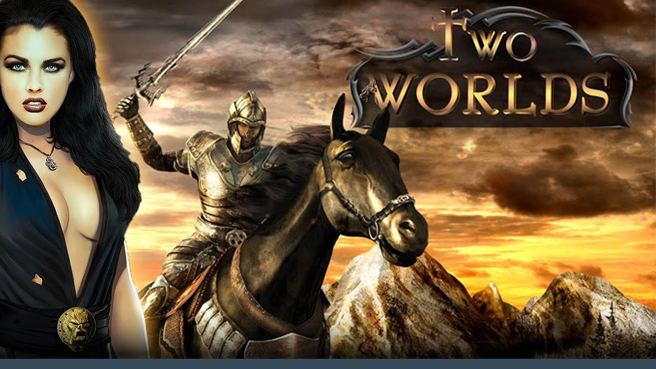 Role Playing Games For Xbox 360 : Two worlds xbox review my all time favorite role playing