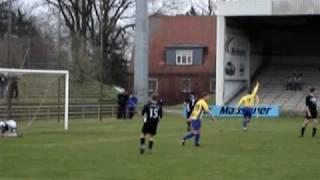 TOOORRR von Manuel Bumm-Bumm-Brunne: TuS Celle FC vs. Lünebürger SK