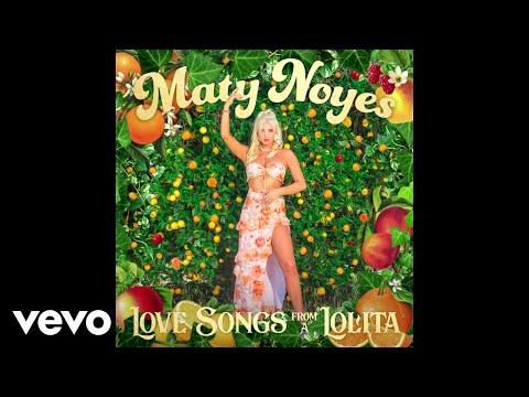 Maty Noyes - Spiraling Down