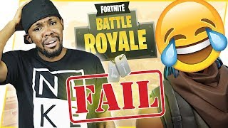 THE MATCHES YOU DON'T SEE EP.2 | Fortnite Fail Compilation thumbnail
