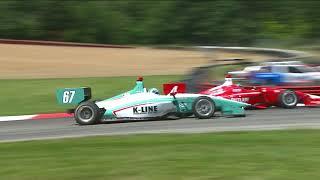 2019 - Mid-Ohio Race 1