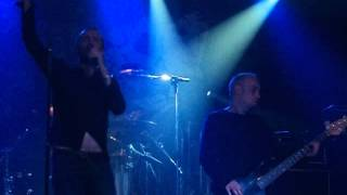 PARADISE LOST - Say Just Words [Carioca Club/SP-Brazil(Dec/08/2012)]