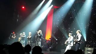 Roxette - Church of Your Heart (live) New York