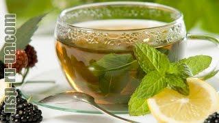 Стевия медовая ★ Stevia ★ Stevia rebaudiana - лекарственное растение сахарозаменитель