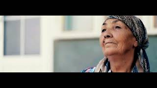Озода Ахатова - Гариби (Клипхои Точики 2020)