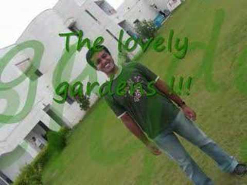 Life @ IIT Kanpur
