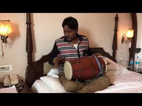 राजस्थानी ढ़ोलक || marwadi dholak ll jethu bodhar