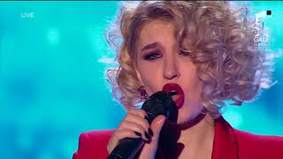 DUEL Laura Stoica - Nici o stea. Vezi cum canta Katerina Biehu, la prima Gala X Factor!