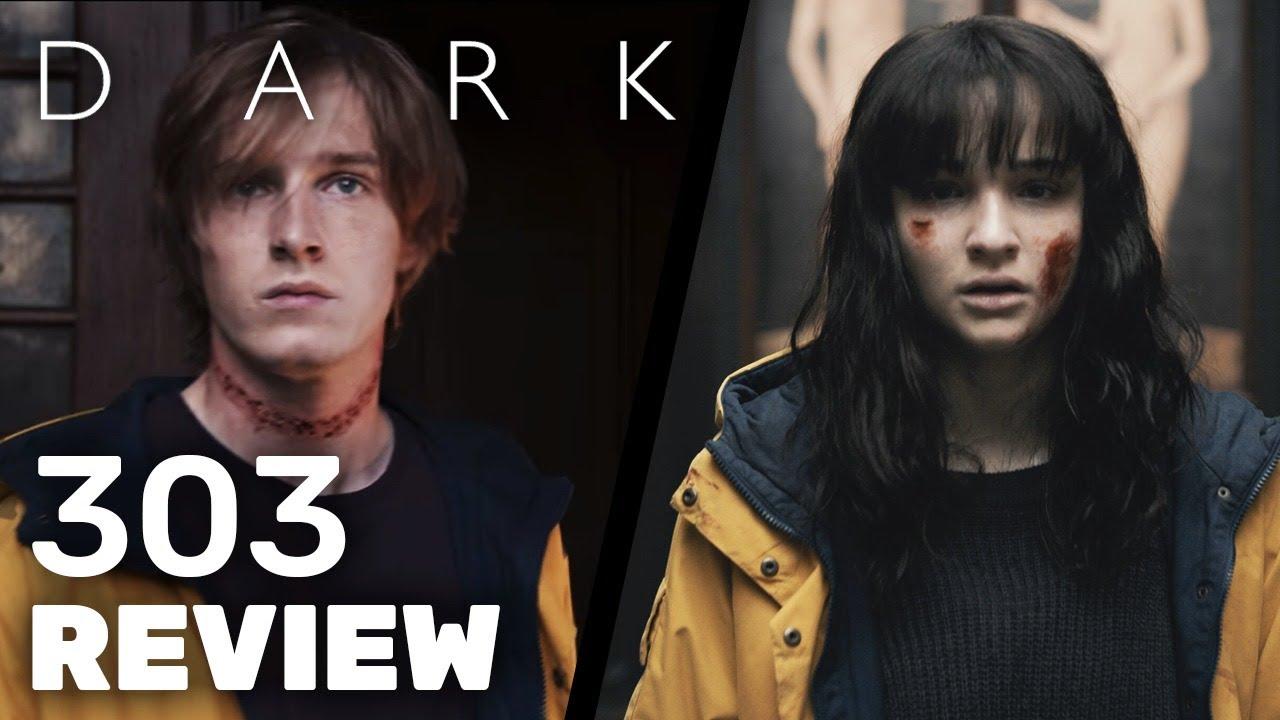 "Download DARK Season 3 Episode 3 Review ""Adam and Eva""   Netflix Final Season   Recap & Breakdown"