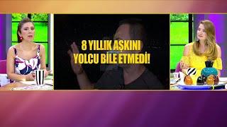 Serdar Ortaç'ın Boşanması Hakkında Yeni İddalar! Müge ve Gülşen'le 2. Sayfa -Ekranda