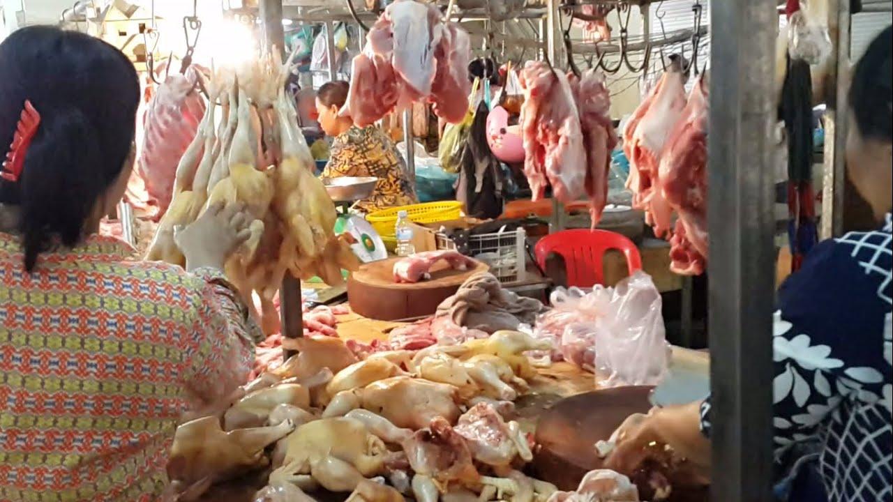 Cambodia Daily Life - Cambodia Tours, Cambodia Street Food ...