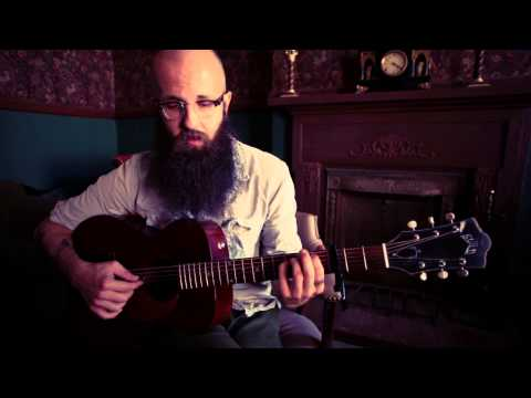 William Fitzsimmons -  Sister  [Live Acoustic]