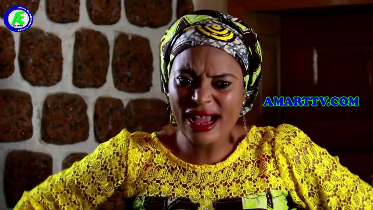 Download YAN ZAMANI SEASON 1 - EPISODE 1 LATEST HAUSA SERIES DRAMA