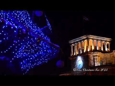 Yerevan City, Armenia 2012-2013