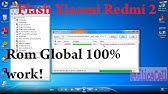 Tutorial Fix MIFlash Unspecified error(0x80004005: error
