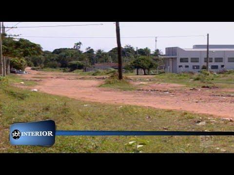 Trechos de ruas e avenidas da cidade estão em situação precária em Araçatuba