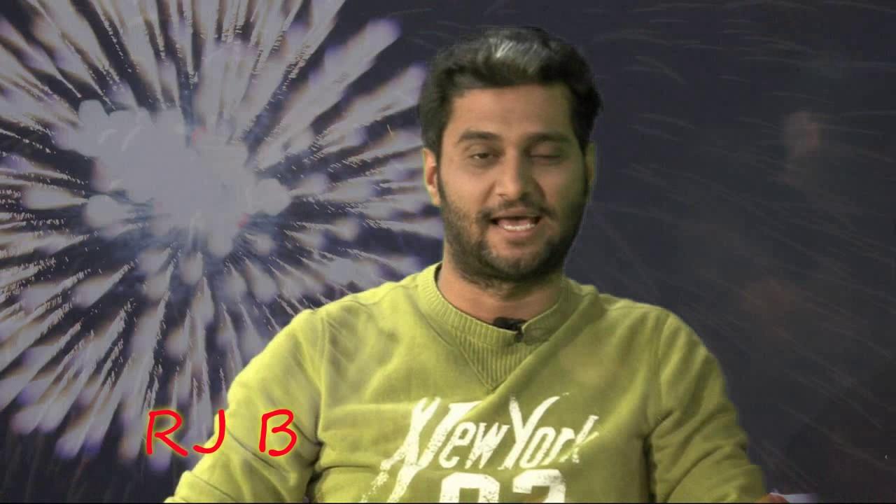 Rj B Wishes Desiplaza TV - Happy 6th Anniversary