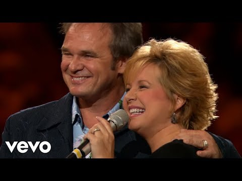 Jeff & Sheri Easter - You're My Best Friend (Live)