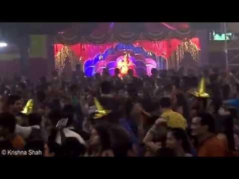 Navli Navratri | United Way Of Baroda - 2015