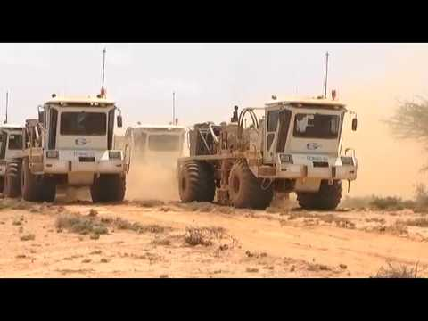 Shidaalka Somaliland oo la soo saari doono 2019 Wasaaradda  Macdanta Iyo Tamarta