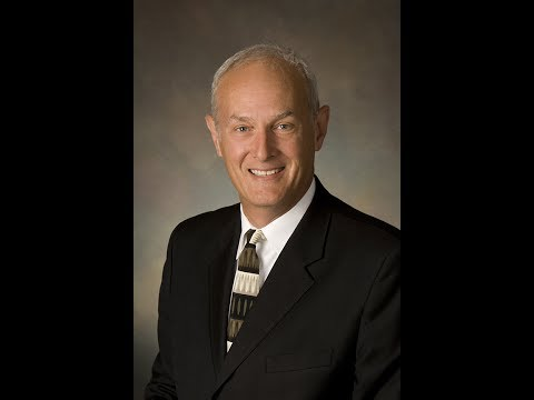 Meet Jerry Albright, TRS CIO