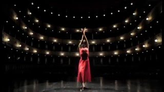 Just feel, my way of life. Contemporary Dance Julia Ruiz Fernandez - Hurt, Christina Aguilera