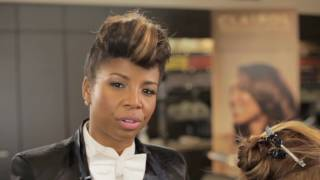 Clairol Professional Makeover Magic w/Kiyah Wright - Rose Gold! Ep 4