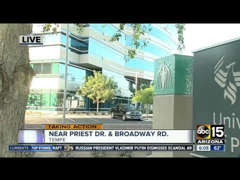 Free mental health services at University of Phoenix