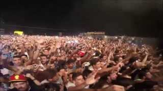 DIMITRI VEGAS & LIKE MIKE @PARCO GONDAR - 19/08/2014 - FULL SET HD - ITALY