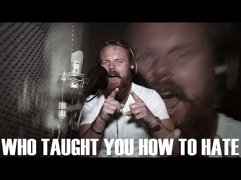 Disturbed - Who taught you how to hate - Cover