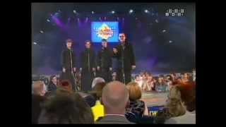 Слава Медяник - Музыкальный ринг 1999