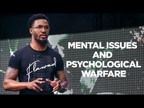 Summer Body | Dr. Matthew Stevenson | Mental issues & Psychological Warfare