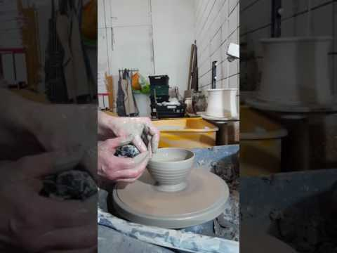 making some bowls with short explination