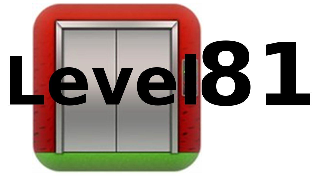 100 Floors Level 81 Walkthrough Youtube