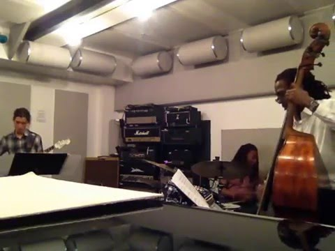 Solo pickup by Chad Lefkowitz-Brown (T.sax) on E-Funk (Yoshino Nakahara)