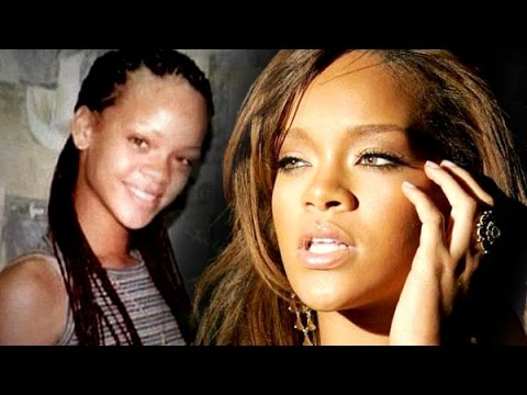 13 Coolest Facts On Rihanna You Probably Missed!
