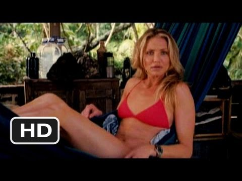 Knight and Day #6 Movie CLIP - Why Am I in a Bikini? (2010) HD