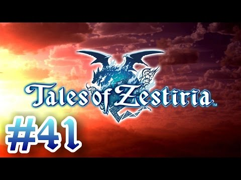 Tales of Zestiria #41 - Fast Travel Abuse