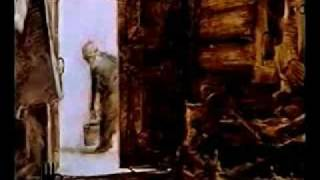Alexander Petrov - The Cow (ENGLISH subtitles)